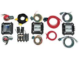 universal wiring harness hot rod solidfonts ford hot rod wiring diagrams diagram pictures