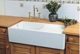 shaws combination belfast kitchen sink