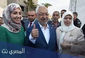 من هي زوجة راشد الغنوشي - المصري نت