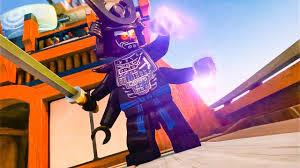 Lego Ninjago Season 10 'March Of The Oni' Trailer (2019) HD - YouTube
