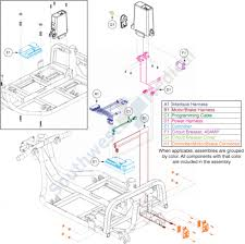 s710lx replacement parts by pride Circuit Breaker Parts Diagram Molded Circuit Breaker