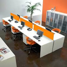 L Contemporary Office Furniture Design Modern  Minimalist Denver