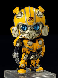 Bumblebee's not the only cybertronian in his solo movie. Pre Order Nendoroid Bumblebee Movie Bumblebee Sam S Model Kits Gundam Philippines