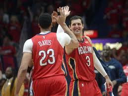 nikola mirotic. Fine Nikola Trail Blazers Pelicans Basketball On Nikola Mirotic A