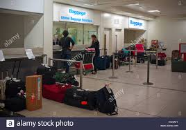 Lost Luggage Reclaim Gatwick Uk Airport Lost And Oversize Luggage