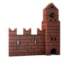 <b>Brickmaster Кремль 136</b> деталей - Акушерство.Ru