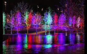 Vitruvian Lights Addison Vitruvian Lights Eating Healthier Christmas