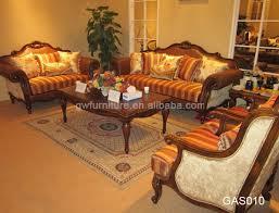 burma teak wood sofa sets