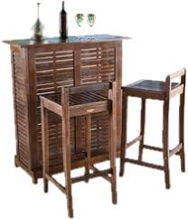 patio furniture. Patio Bar Furniture
