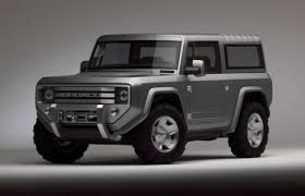 2018 ford bronco interior.  ford photo gallery of the 2018 ford bronco to ford bronco interior