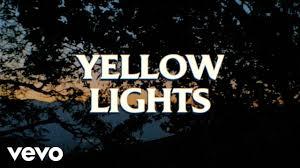 Yellow Lights Harry Hudson Harry Hudson Yellow Lights Audio Youtube Light