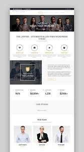 17 Best Lawyer Wordpress Themes For 2017 Law Firm Attorney