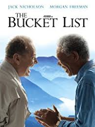 amazon com the bucket list jack nicholson morgan man sean  the bucket list 2007