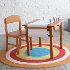 finest step studio art desk with chair with step2 art table