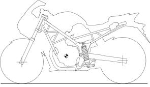 honda worldwide cbrr frame layout image