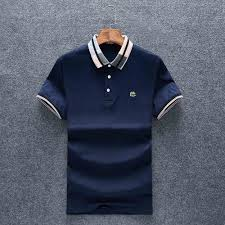 2019 New 2019 Mens Designer Polos Brand Small Horse Crocodile Embroidery Clothing Men Fabric Letter Polo T Shirt Collar Casual T Shirt Tee Shirt From