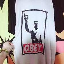 <b>Футболка Obey</b> - Techno Viking – купить в Санкт-Петербурге ...