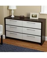 Langley Street Clarkedale 6 Drawer Double Dresser LGLY5135 Parocela 7 Drawer Dresser 42