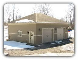 Garage With Living Quarters Floor Plans Part  35 40x60 Metal Garages With Living Quarters