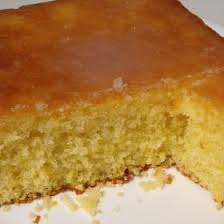 Lemon Cake Chelsea Sugar
