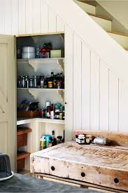 All you need for an under stairs bar is a countertop for mixing. Under Stairs Storage Ideas Storage Solutions Using Space Under Stairs