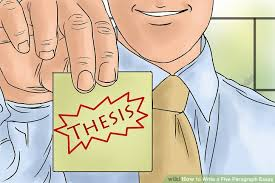 How to Write a Law Essay  with Pictures    wikiHow wikiHow