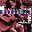 The Bluesville Years, Vol. 5: Mr. Brownie & Mr. Sonny