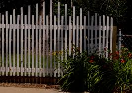 diy fence pickets for landscape design and garden for outdoor design ideas