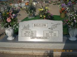 John Bigelow (1916-1991) - Find A Grave Memorial