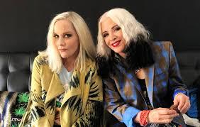 The Runaways and Fanny stars on MeToo, the 1970s and Suzi Quatro