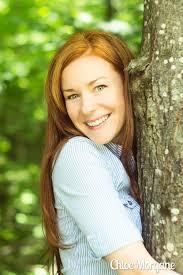 Chloe Morgane aka Camille Crimson Tree Hug Smiles.