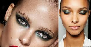 up with gles blue green eyes seahawks and previous next middot anyone can wear this colour best eye makeup