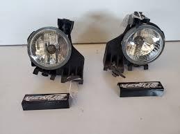 2008 Wrx Fog Light Kit 2008 2011 Subaru Fog Light Lamp Kit Impreza Wrx Oem