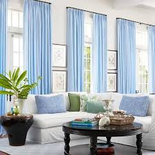 Color, Length and Style: A Guide to Choosing Your Curtains
