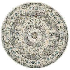 7 round area rug 5 rugs under 100