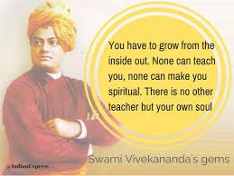 ten life lessons by swami vivekananda on his birth anniversary swami vivekananda quotes