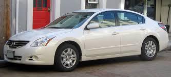 File:2010 Nissan Altima 2.5S sedan -- 02-24-2010.jpg - Wikimedia ...