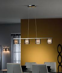 paint lighting design and nice on dining room