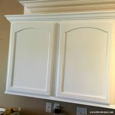 painting your kitchen cabinets white no sanding between coats ellerydesigns com