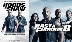 Vin diesel's dom toretto is leading a quiet life off the grid with letty and his son, little brian, but they know that danger always lurks just over their peaceful horizon. Fast And Furious 9 Wwe S John Cena Joins Cast Of Next Movie Is The Rock Also In It Films Entertainment Express Co Uk
