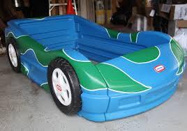 Hippie Car Bed ...