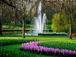 Small Picture 31 best Photos of beautiful flower garden in the Holland images on