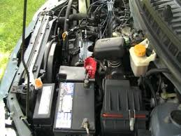 1999 mercury villager engine int ext