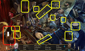 There are many clues that will help in solving puzzles. Mystery Legends The Phantom Of The Opera Walkthrough