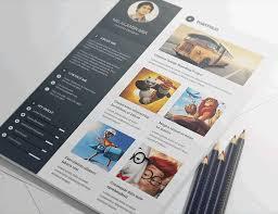 Creative Resume Templates Free Word Custom Free Resume Template Creative Resume Templates Free Download