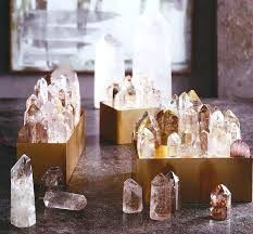 quartz crystal lamp crystal quartz table lamp rose quartz crystal lamp uk