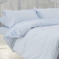 blue and white striped duvet cover blue stripe bed linen
