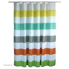 complete blue white striped shower curtain b6547289 blue and white curtains target blue and white striped