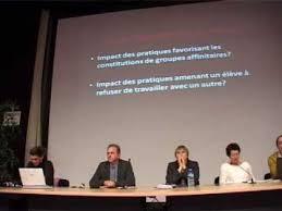 Forum 2013/14 - Coralie Alexandre - Estime de soi et éducation à ...