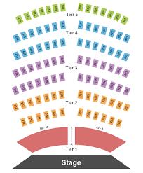 The Grove Of Anaheim Seating Chart Anaheim